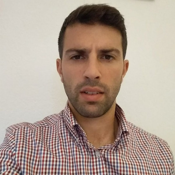 Stefanos Vlastos - Accounting Department