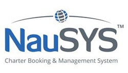 Nausys Yacht booking system