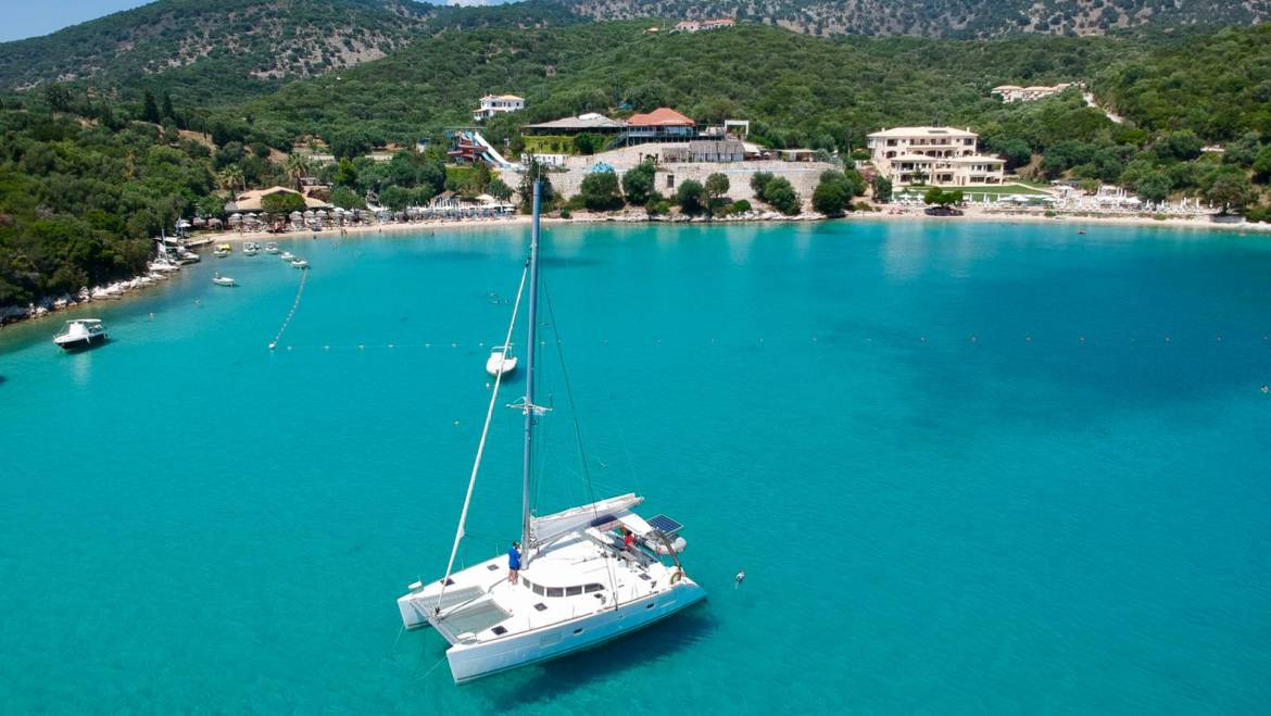 Ionian Islands: You can never get enough