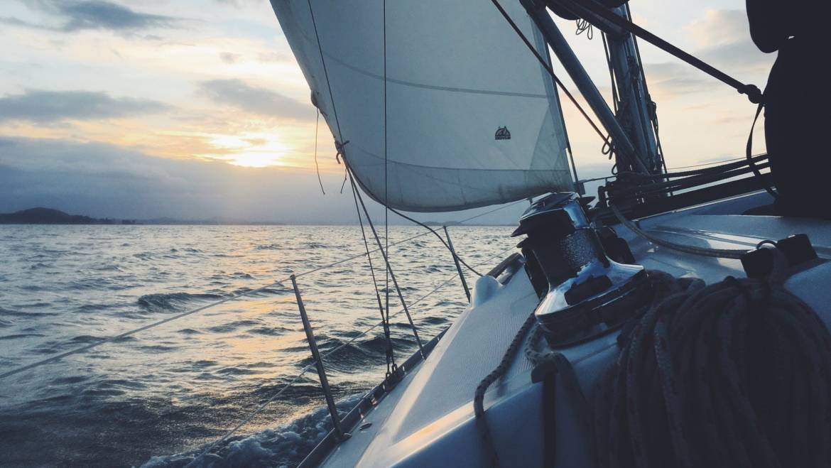 Sustainable Sailing – Is It Possible?